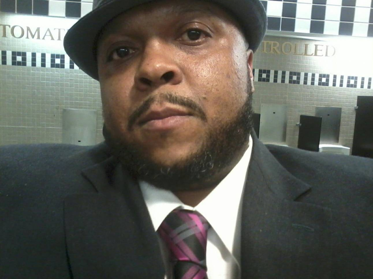 Calvin Mann, Founder of Good Fathers Only, LLC