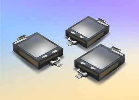 Surface-Mount-Photodiode