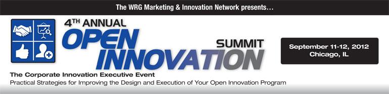4th Annual Open Innovation Summit