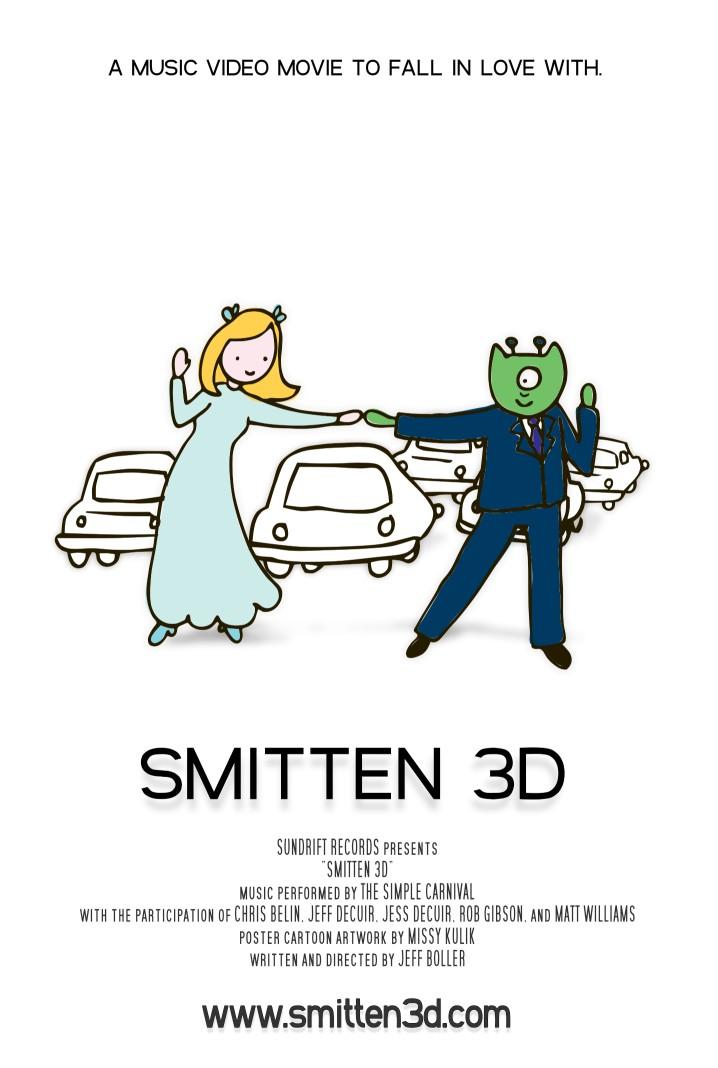 Smitten 3D
