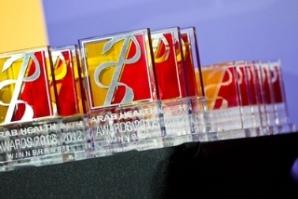 The Arab Health Awards lr