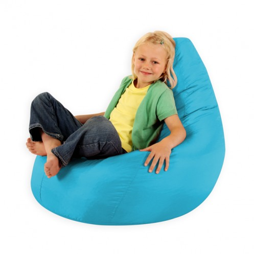 Kids Gaming Bean Bag Pod