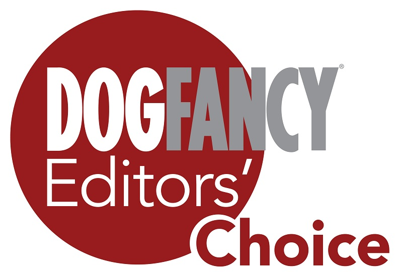 PetHub wins: Dog Fancy Editors' Choice Award and Pet AGE Silver Retailer Select