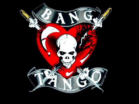Bang Tango - Love After Death