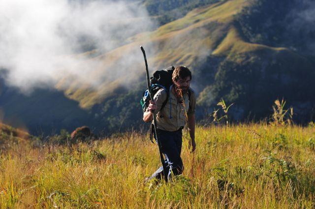 Wild Trekking in Madagascar