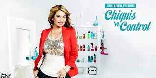Jenni Rivera Presents Chiquis n Control