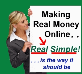 easy way to earn money by internet