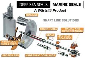 Deep Sea Products