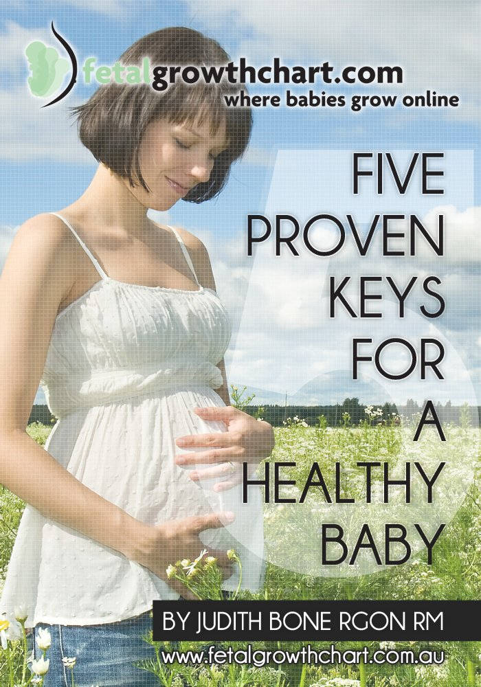 Fetal Growth Chart free ebook