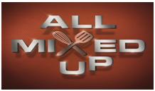 All Mixed Up logo
