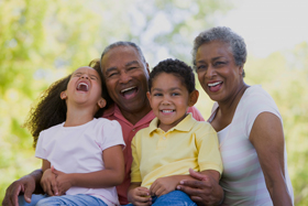Grandparents Day ©Monkey Business Images from Shutterstock