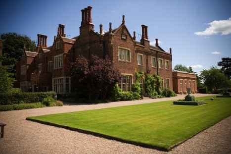 Heritage Breaks at Hodsock Priory