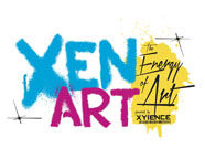 XYIENCE, XenArt: The Energy of Art