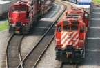 Railroad Law