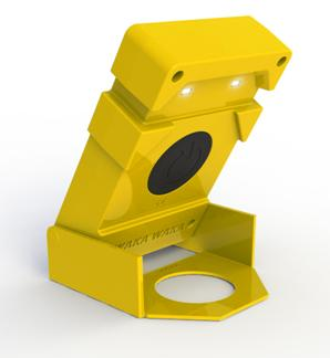 WakaWaka Solar Lamp - Disaster Prep tool