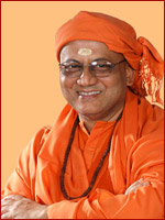 Swami Nirviseshananda Tirtha