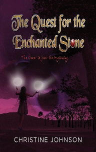 The Quest for the Enchanted Stone