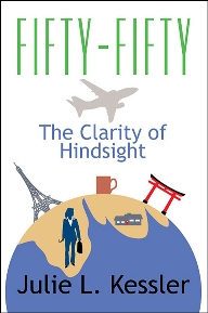 Fifty-Fifty - The Clarity of Hindsight