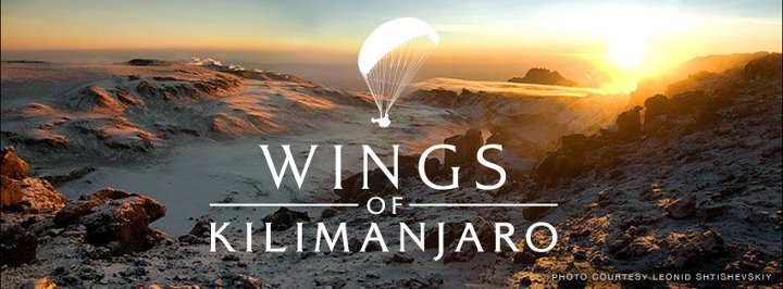 Wings of Kilimanjaro