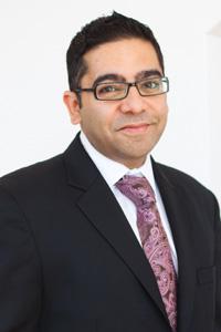 Dr. Kalpesh Patel, Plainfield doctor