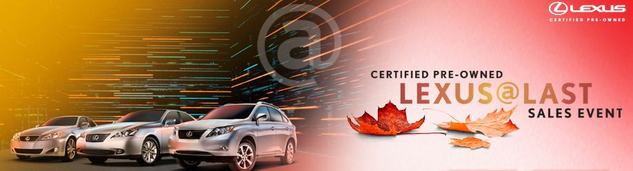 Certified Pre-Owned Sales Event in Melbourne