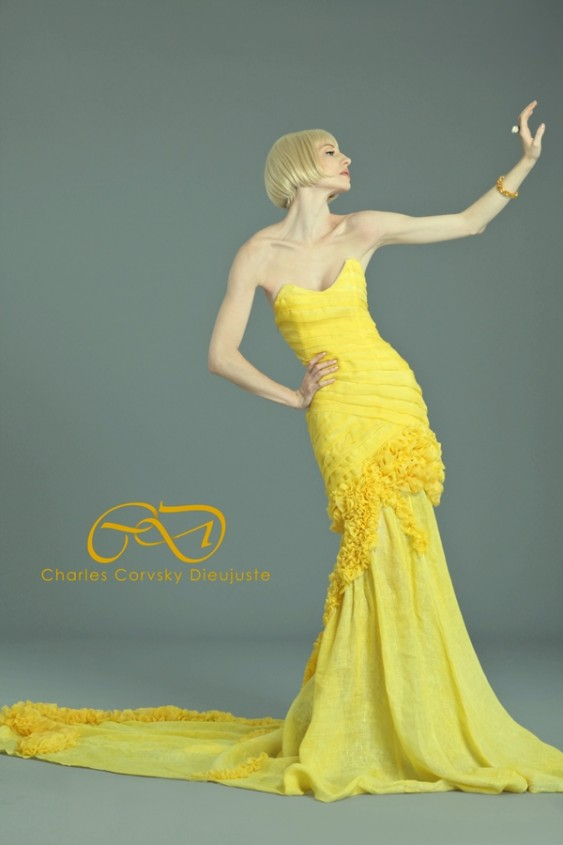 Gown 4567