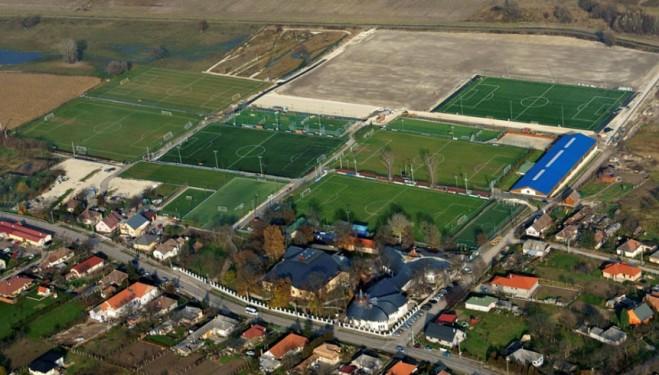 Act Global Sports: FIFA 2star certification at Hungarian Puskas Football Academy