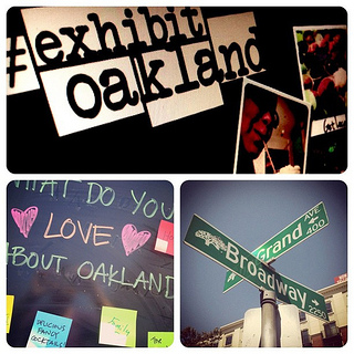 Exhibit Oakland
