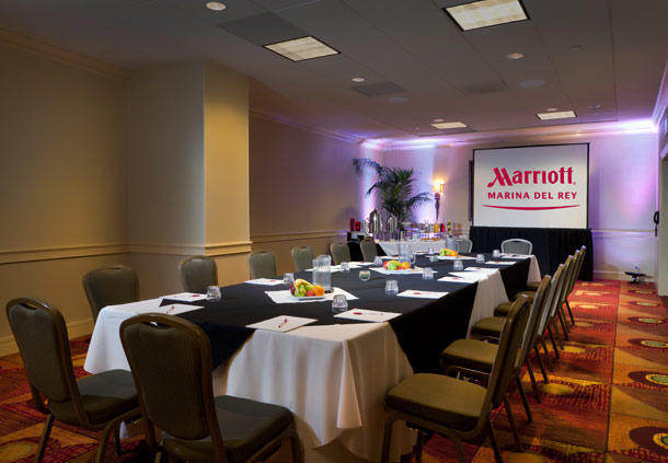 Five Marriott and Renaissance Hotels in CA Join For Special Group Promotion