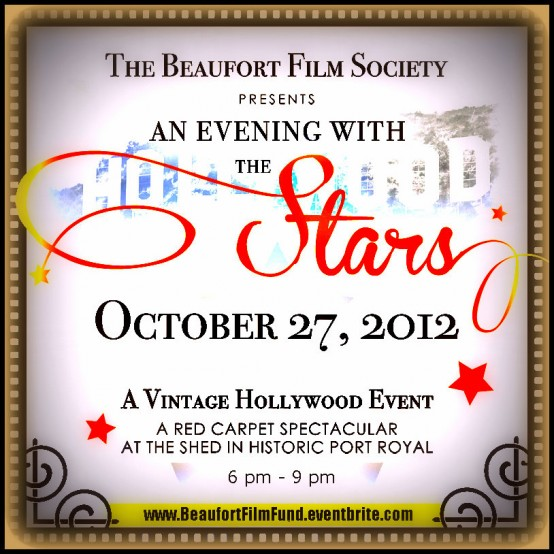 Evening with the Stars SaveTheDate2