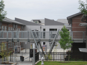 Energy Efficient Designed School