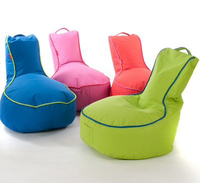 Slack Beanbag Chair