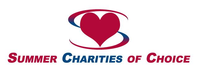 Summer Charities of Choice