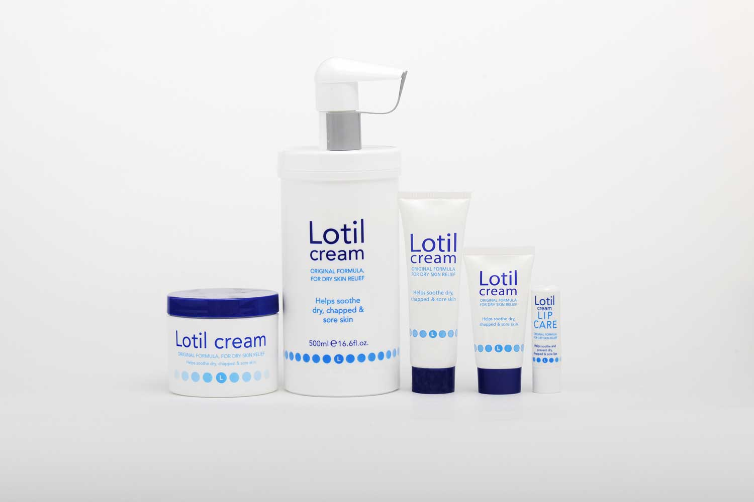 Lotil Cream