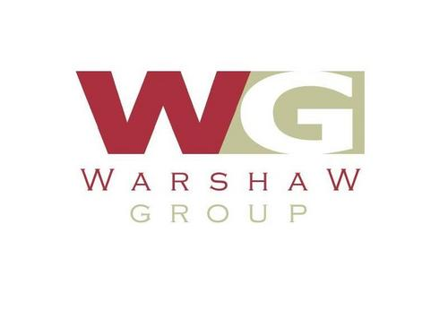 Large Warshaw Logo