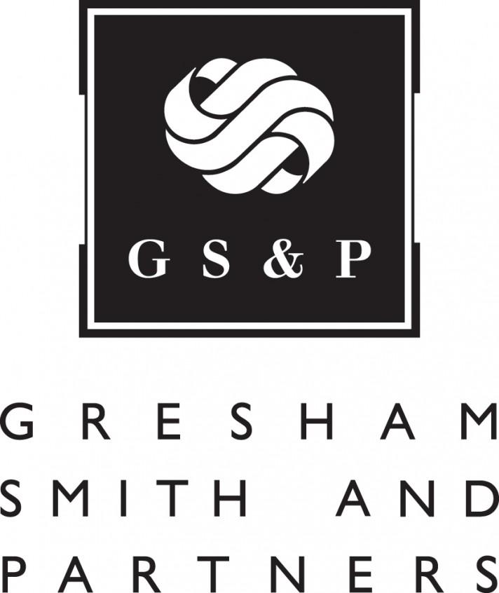 GS & P - Bronze Sponsor