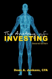 The Anatomy of Investing - Second Edition