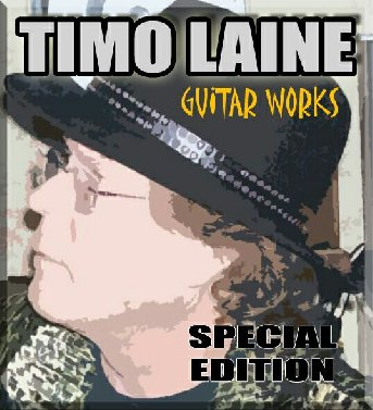 Timo Laine
