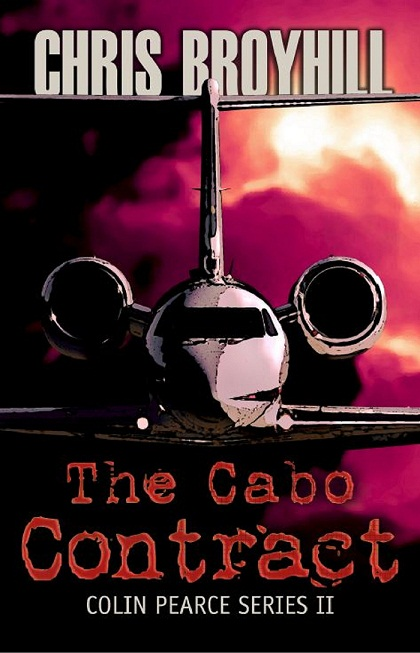 "It's Official Folks, ""The Cabo Contract"" is on the way!"