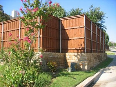 backyard brilliance