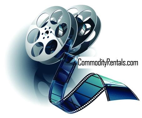 Movie Rental Software
