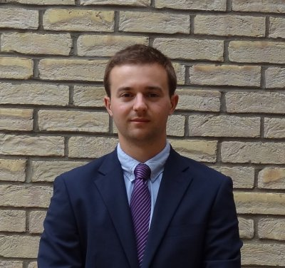 Daniel Gannon, new Area Sales Manager at Marflow