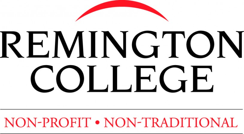 Remington College Non-Profit logo
