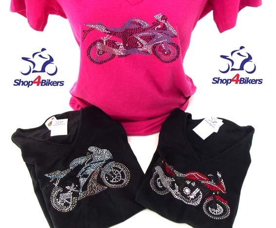 shop4bikers ladies t-shirts copy