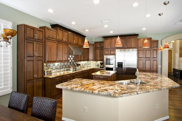 Kitchen Remodeling Scottsdale Prepossessing Scottsdale Remodeling Firm Offers Affordable Kitchen Remodeling . Review