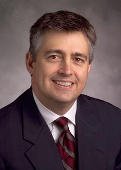 Wyche Attorney Jim Warren