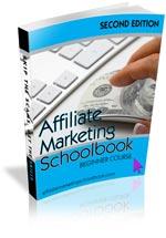 Affiliate Marketing Schoolbook