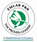 EMLab P&K sponsors infection control & environmental conference in New York City