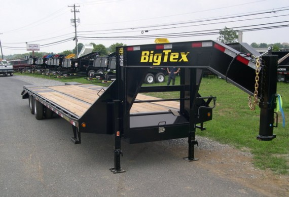 Big Tex Trailers for Sale at Trailer Superstore!