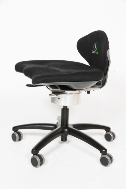 CoreChair, reduce back pain increase fitness